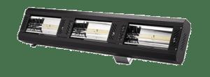 Kültéri hősugárzó, BVF ARENA infrasugárzó elektromos fűtőtest