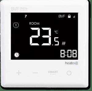 BVF heato8 termosztát